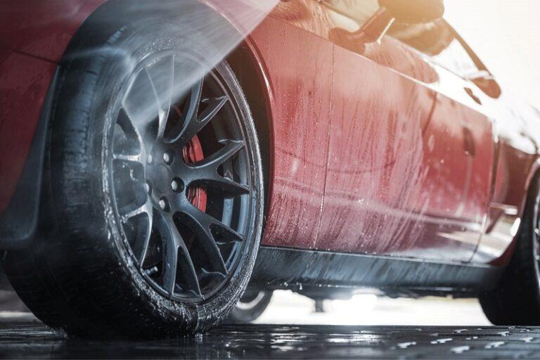 car detailing Mackay